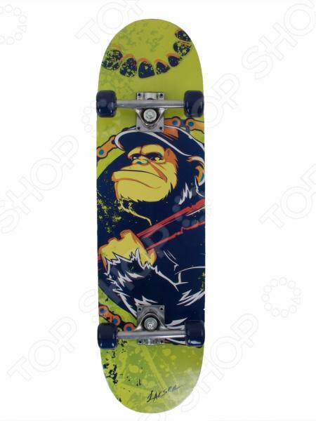 Скейтборд Larsen City 4 цена
