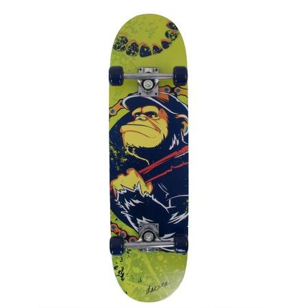 Купить Скейтборд Larsen City 4