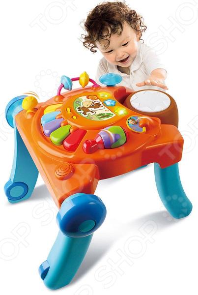 Стол для малыша развивающий B kids «3 в 1»