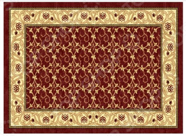 Ковер Kamalak tekstil УК-0481 ковер kamalak tekstil ук 0490