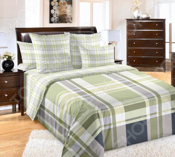 Комплект постельного белья ТексДизайн «Стефан 3» комплект постельного белья altinbasak 1 5 сп ранфорс athletik оранжевый 298 42 char002