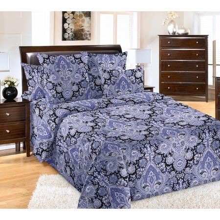 Купить Комплект постельного белья Белиссимо «Пейсли»