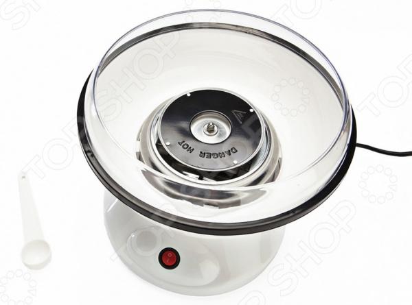 Аппарат для приготовления сахарной ваты Bradex «Сладкоежка»