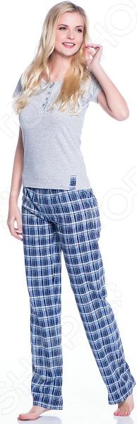 Пижама Alla Buone 8002