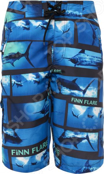 Шорты Finn Flare S15-24010