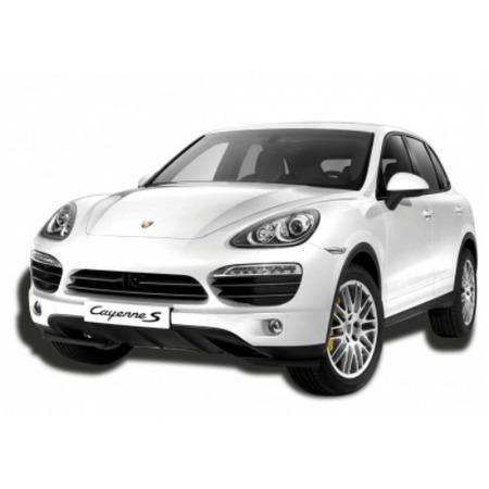 Автомобиль на радиоуправлении 1:12 KidzTech Porsche Cayenne S. В ассортименте