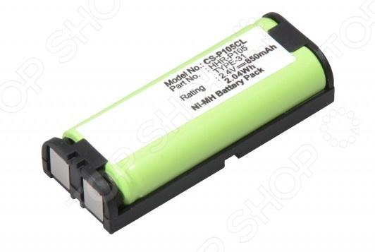 Аккумулятор Pitatel CPB-002