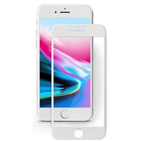 Купить Стекло защитное 3D Media Gadget для iPhone 8 Plus