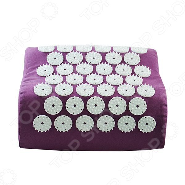 Подушка массажная «Тибет». В ассортименте