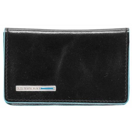 Купить Чехол для кредитных и визитных карт Piquadro Blue Square PP1263B2/N