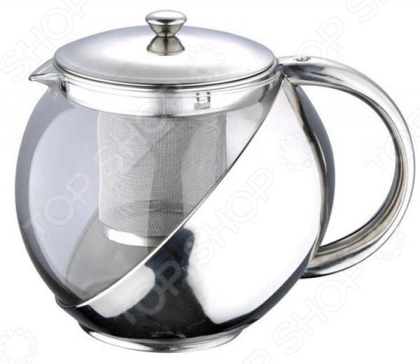 Чайник заварочный Wellberg WB-6875 Wellberg - артикул: 1728919