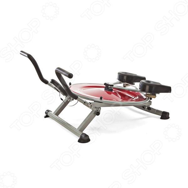 Тренажер для мышц живота Bradex «Маятник» 6