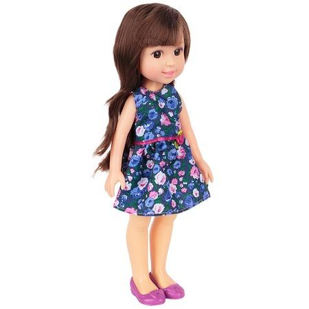 Купить Кукла 1 Toy «Красотка. Летняя прогулка» Т10278
