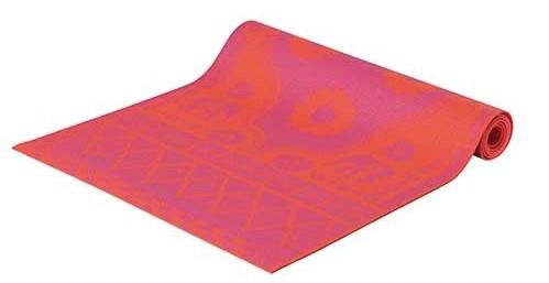Коврик для йоги и фитнеса Lite Weights 5430LW