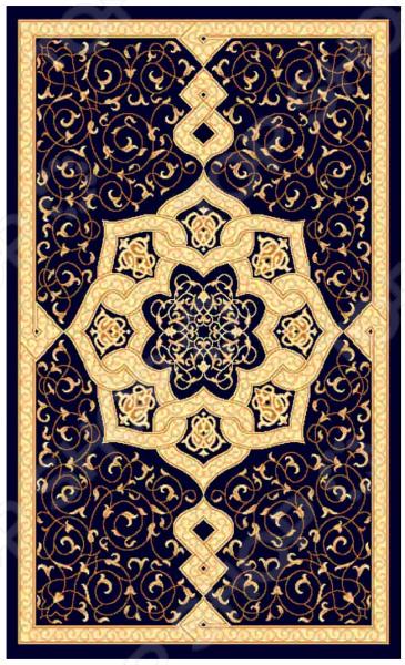 Ковер Kamalak tekstil УК-0454 ковер kamalak tekstil ук 0515