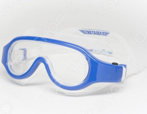 Очки для плавания детские Babiators Submariners «Ангелы»