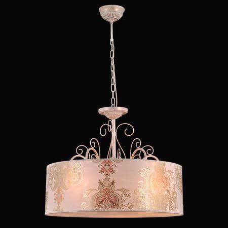 Купить Люстра Natali Kovaltseva Vaniti 75059a/5c Ivory