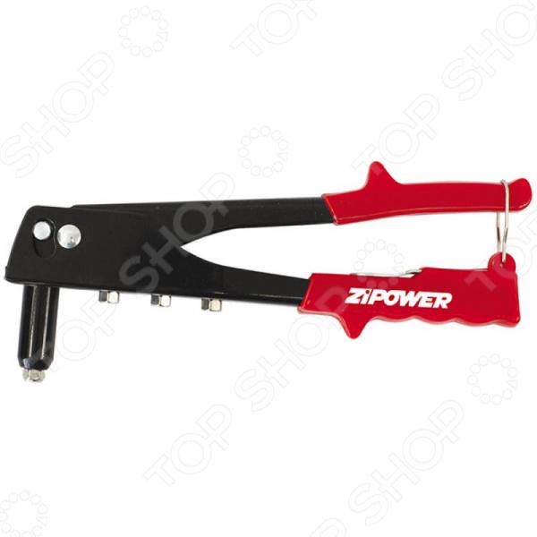 Заклепочник Zipower PM 4219 заклепочник усиленный gross 40409