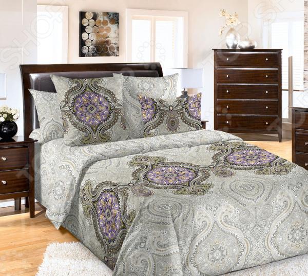 Комплект постельного белья Белиссимо «Интрига» одежда для сна
