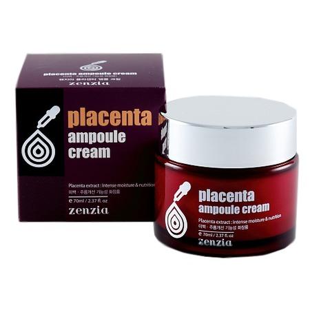 Купить Крем для лица «Основной уход» с плацентой