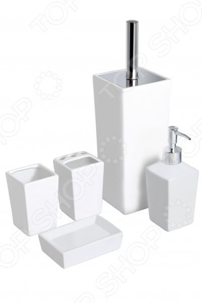 Набор аксессуаров для ванной комнаты Bayerhoff BH-120