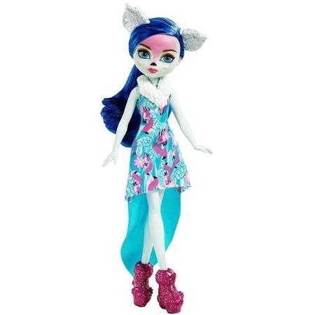 Купить Кукла Ever After High «Заколдованная зима. Лиса»