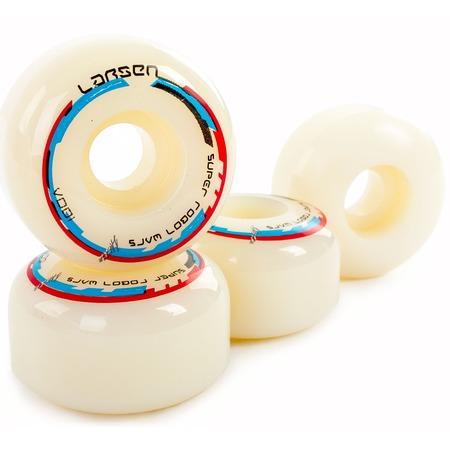Купить Колеса для скейтбордов Larsen D 100A