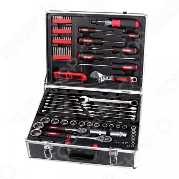 Набор инструментов Zipower PM 3966 ключ truper т 15555