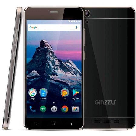 Смартфон Ginzzu S5230B