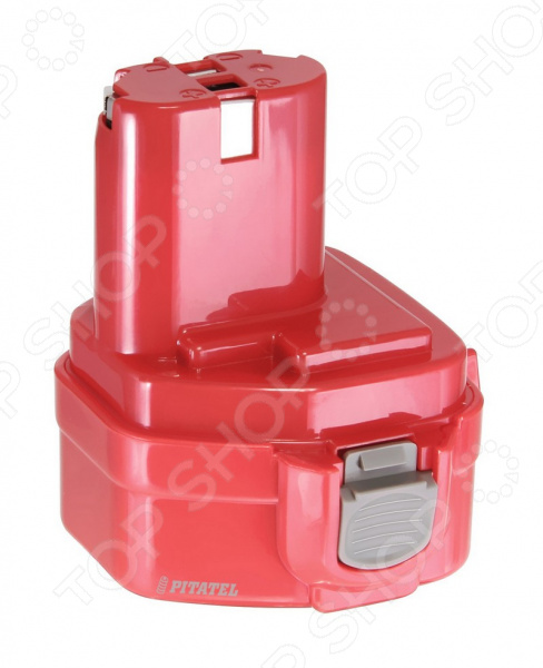 Батарея аккумуляторная Pitatel TSB-039-MAK12-21M eleoption high quality 12v 3000mah ni mh battery for makita 1234 1235 1235f 193138 9 192698 a