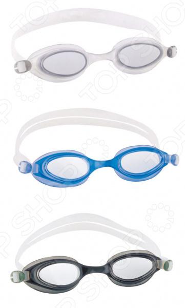 Очки для плавания детские Bestway «Соревнование». В ассортименте bestway очки для плавания razorlite race для взрослых bestway бордовые