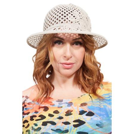 Купить Шляпа Laura Amatti «Бригантина»
