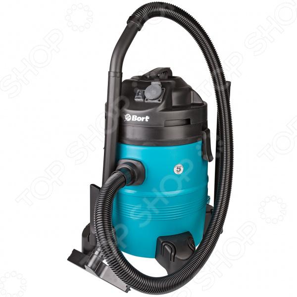 Пылесос промышленный Bort BSS-1335 Pro 2