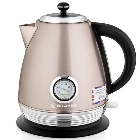 Купить Чайник BRAYER BR-1007