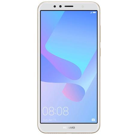 Купить Смартфон Huawei Y6 (2018)
