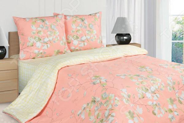 Комплект постельного белья Ecotex «Альпия» постельное белье ecotex комплект постельного белья герцогиня