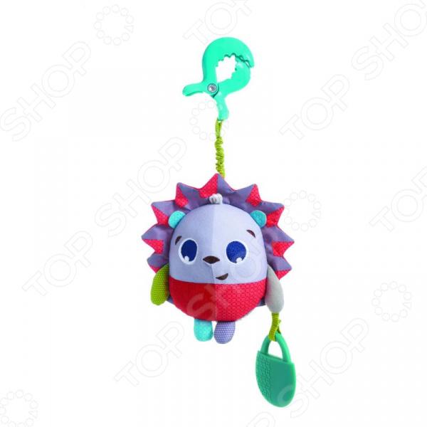 Игрушка подвесная Tiny love «Ёжик» цена