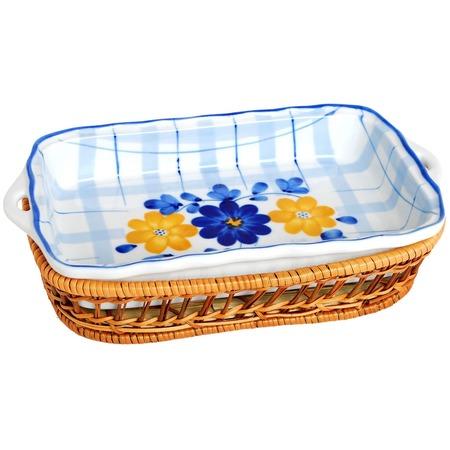Купить Форма для выпечки Bayerhoff «Цветы»