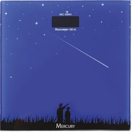 Купить Весы Mercury MC-6964