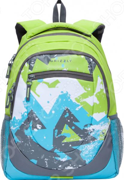 Рюкзак молодежный Grizzly RD-751-1/3