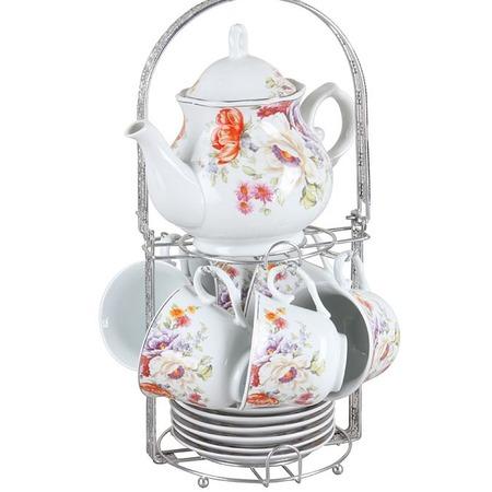 Купить Чайный сервиз Rosenberg RPO-115044