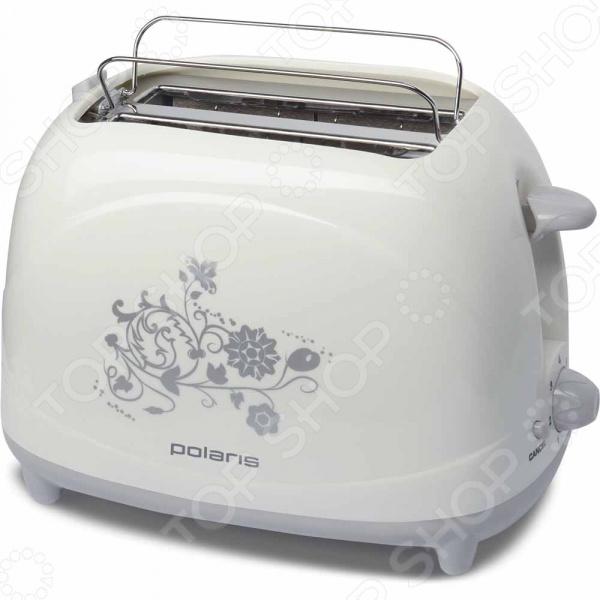 Тостер Polaris Floris PET 0708 тостер polaris pet 0702lb