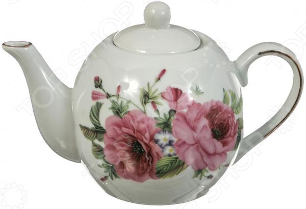 Чайник заварочный Lefard 494-102