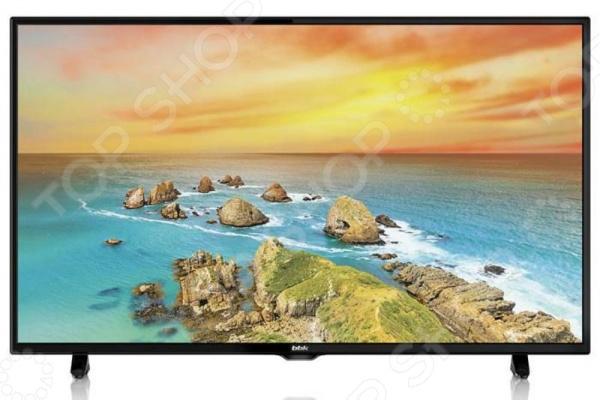 Телевизор BBK 43LEM-1024/FTS2C телевизоры с dvb s2 и поддержкой стандарта ci