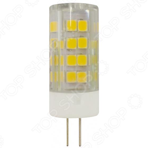 Лампа светодиодная Эра JC-3,5W-220V-CER-840-G4