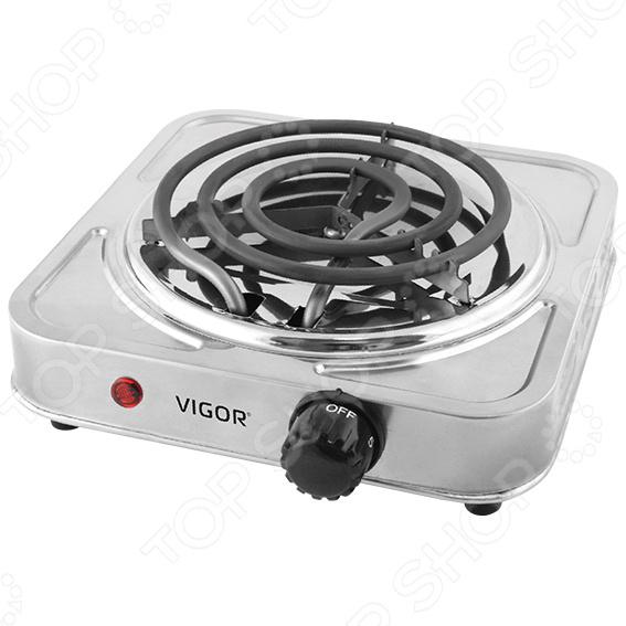 Плита электрическая Vigor HX-1001