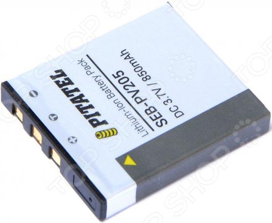 Аккумулятор для камеры Pitatel SEB-PV205 аккумулятор для камеры pitatel seb pv738