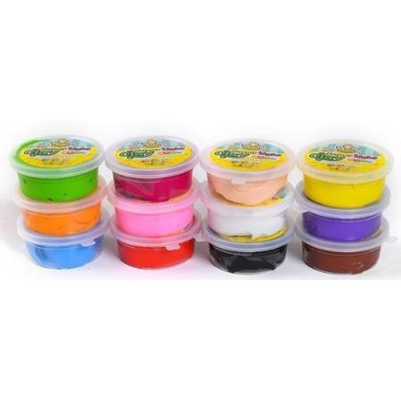 Купить Масса для лепки Super Light Clay с шариками