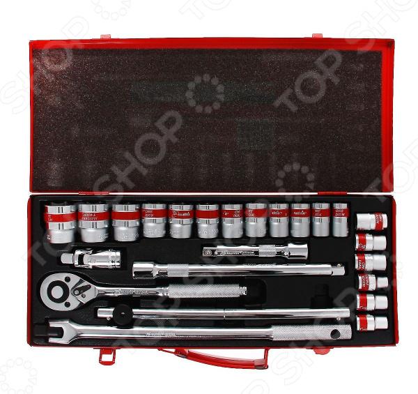 Набор шоферского инструмента MATRIX MASTER набор шоферского сервис ключ инструмента 2