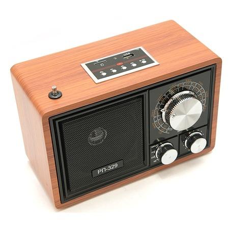 Купить Радиоприемник СИГНАЛ БЗРП РП-329